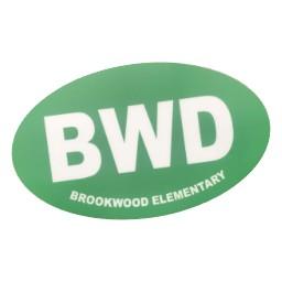 Brookwood Decal